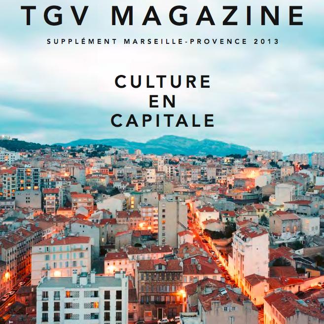 Marseille, culture en capitale