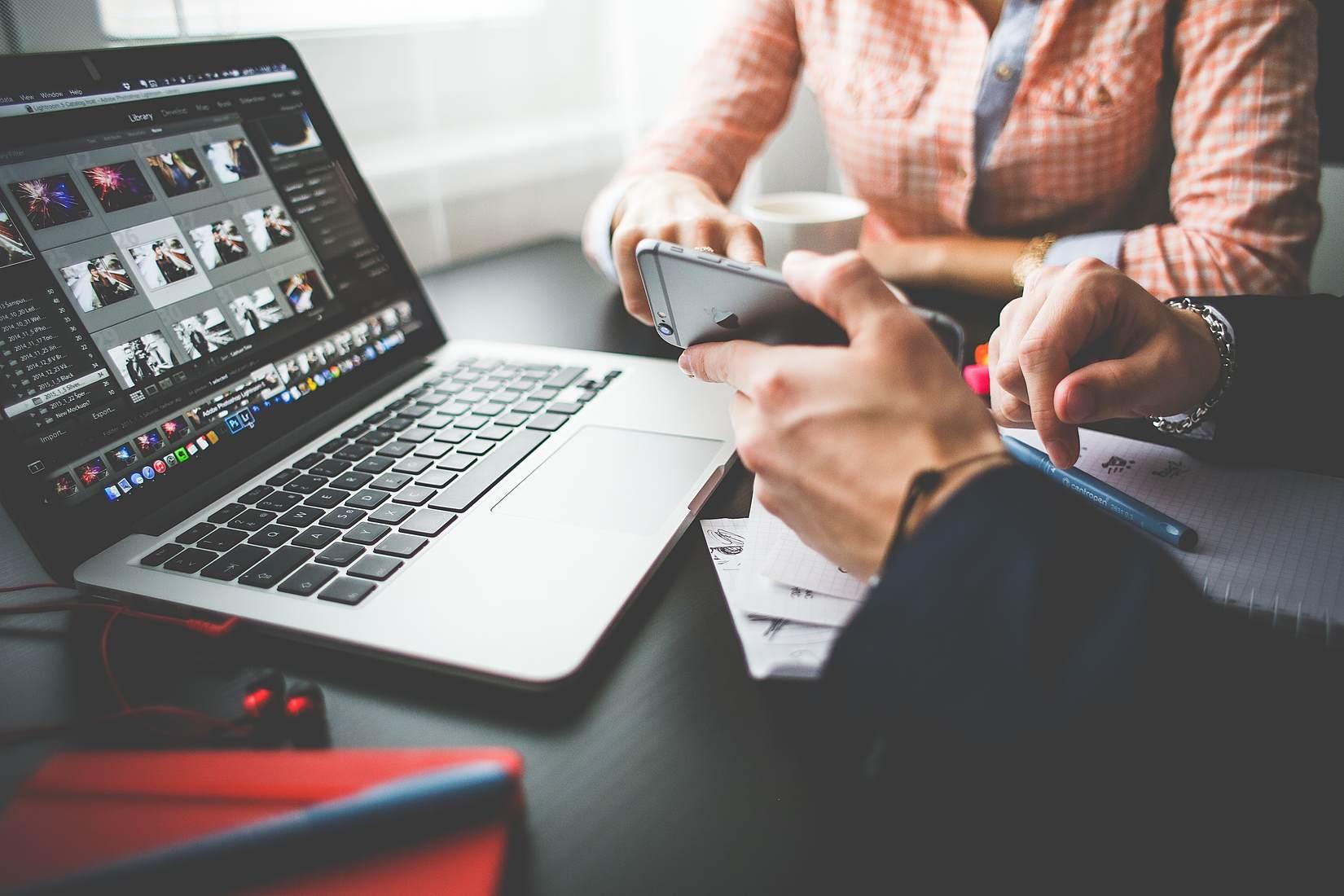 Cinq start-up qui facilitent la vie des entrepreneurs