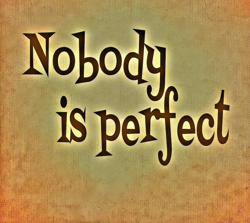 La perfection, une quête sans fin