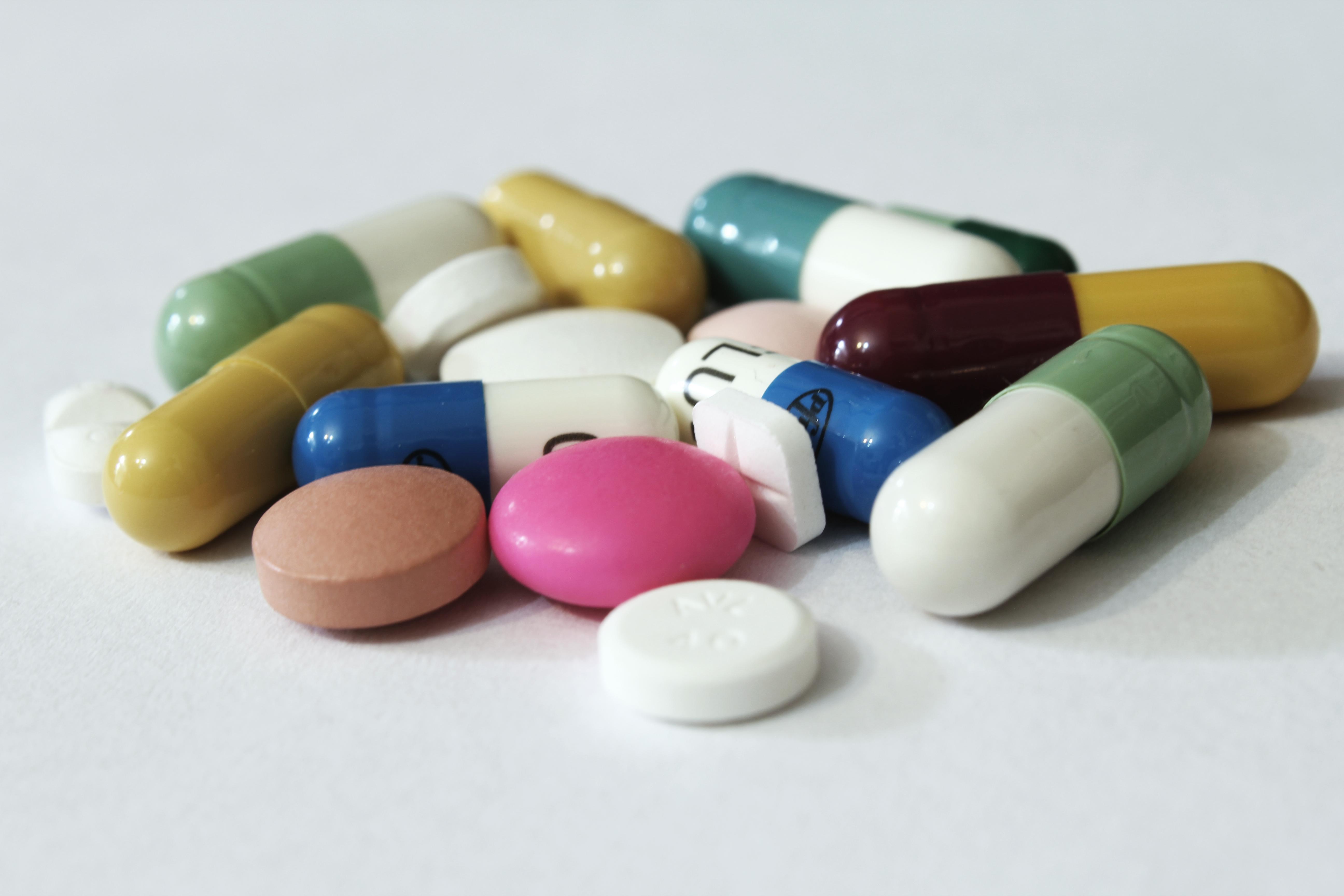 Bientôt une pilule anti-âge?