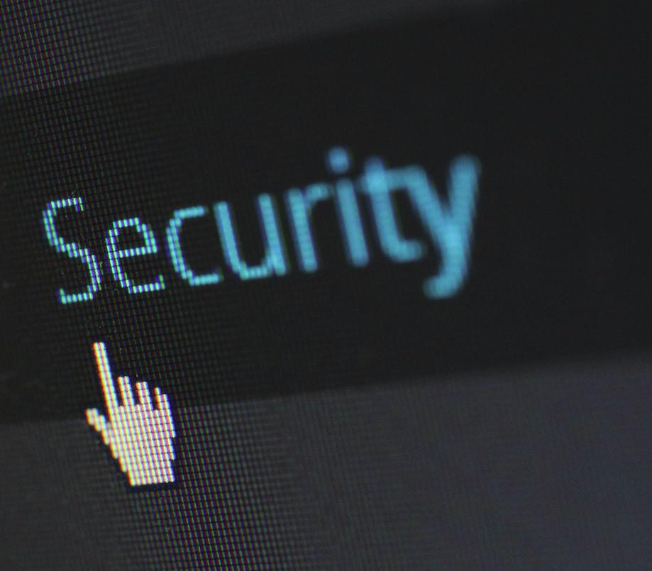Cybersécurité : 4 clés pour se protéger