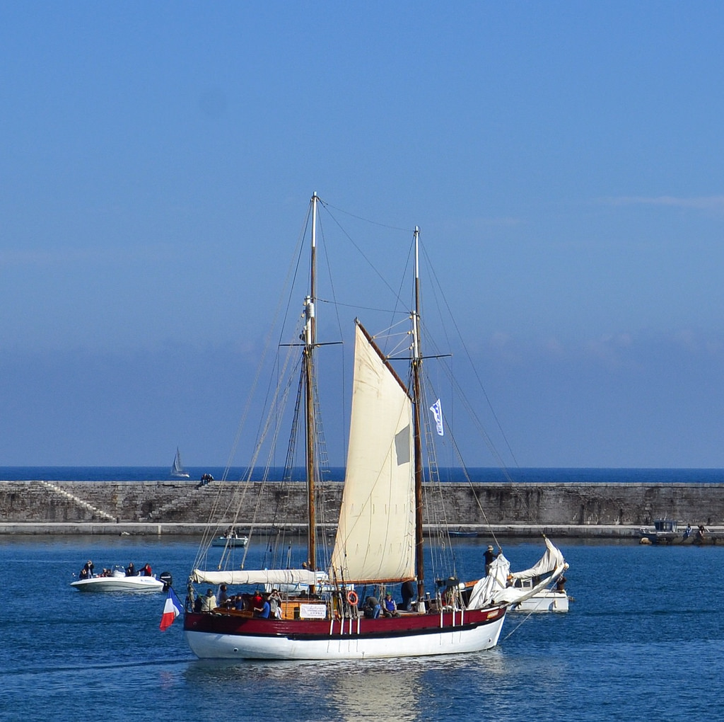 Sète, un port en fête