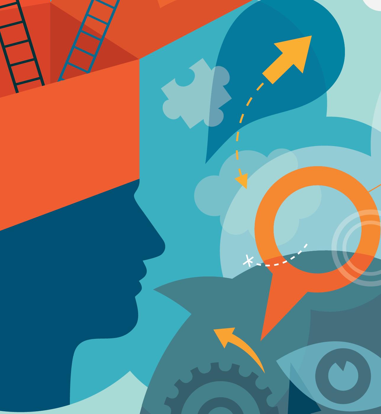 Ceux qui bousculent (vraiment) l'entreprise – L'Innovation