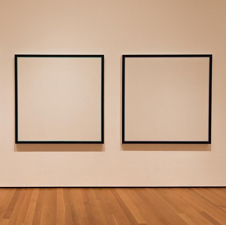 Acheter et exposer de l'art pour défiscaliser
