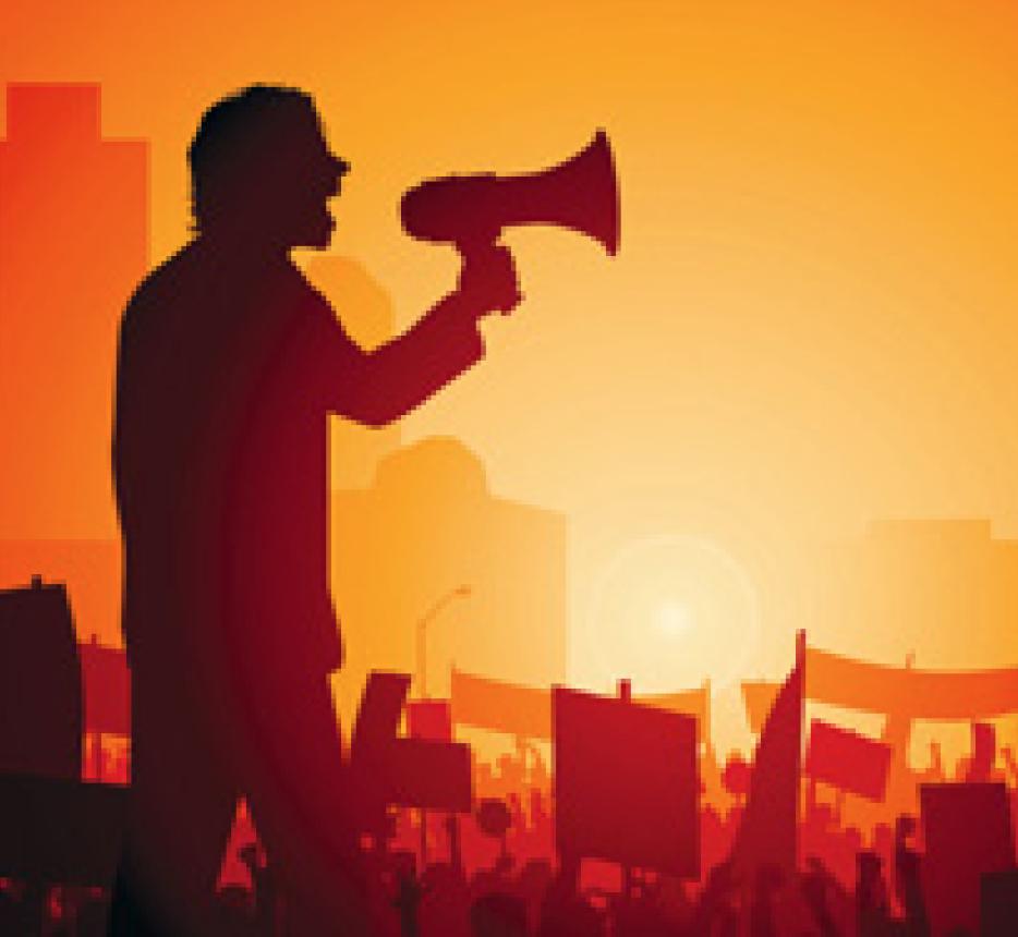 Syndicaliste. Les nouvelles voies de la reconversion
