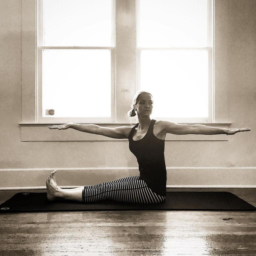 Le Pilates pour revivre après un cancer du sein