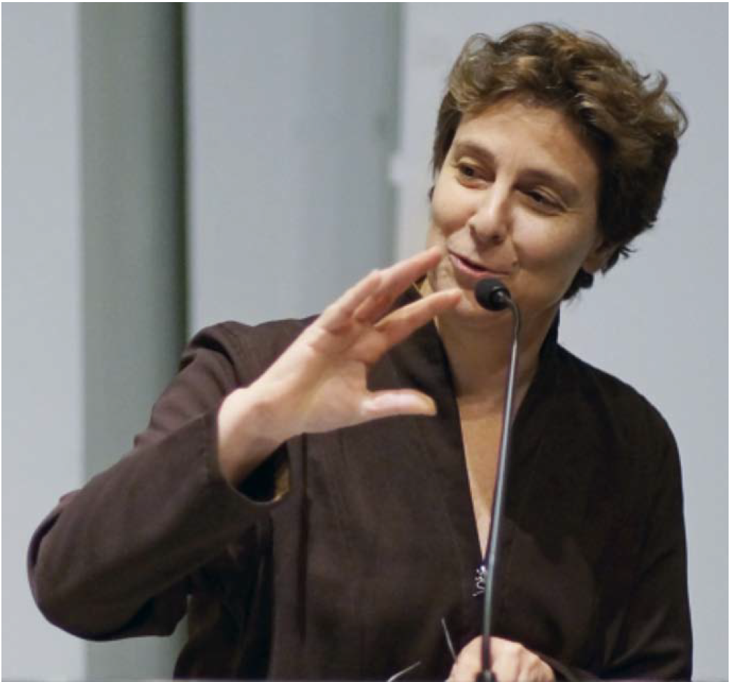 Hala Wardé, architecte du futur musée d'art moderne de Beyrouth