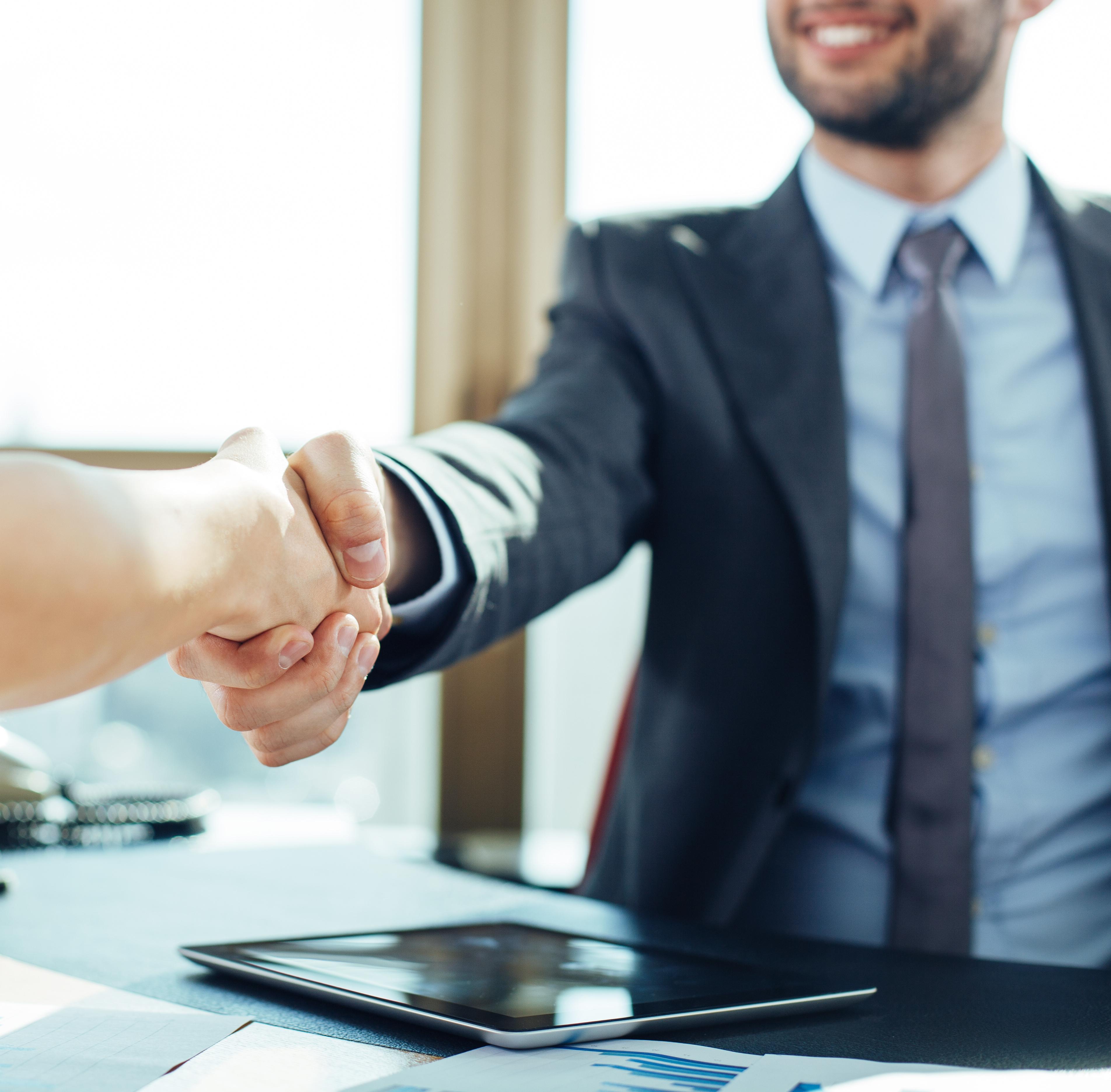 Job dating : conseils pour transformer l'essai