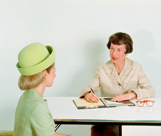 Quatre erreurs à éviter en entretien de recrutement