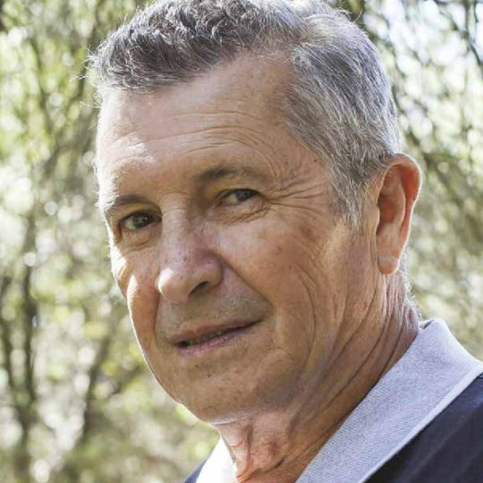 Michel Bianco accident travail