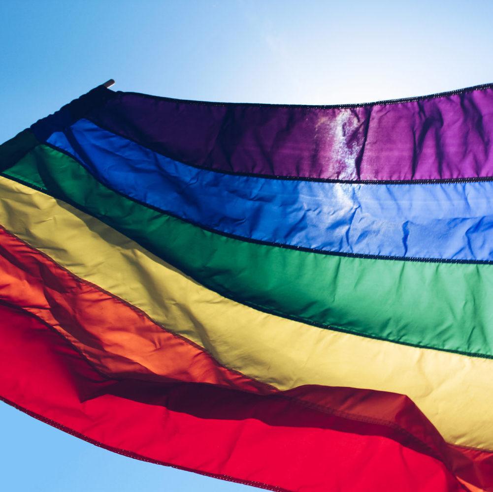 Bonne nouvelle : L'Inde dépénalise l'homosexualité