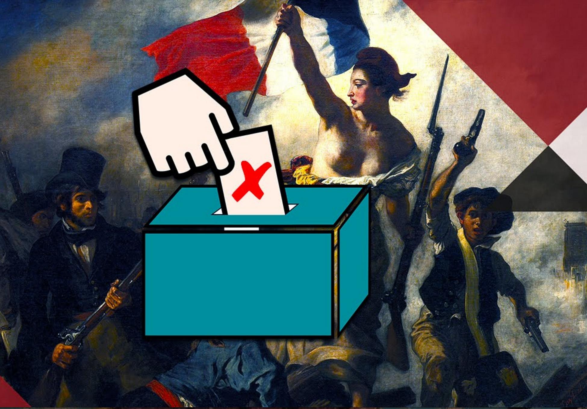 Les jeunes, le monde politique et la société : une fracture toujours ouverte