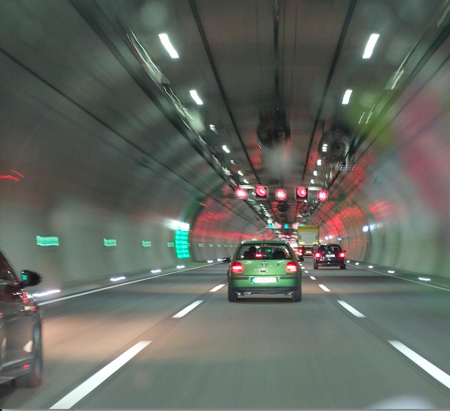 Domicile-travail : une appli qui incite à partager sa voiture