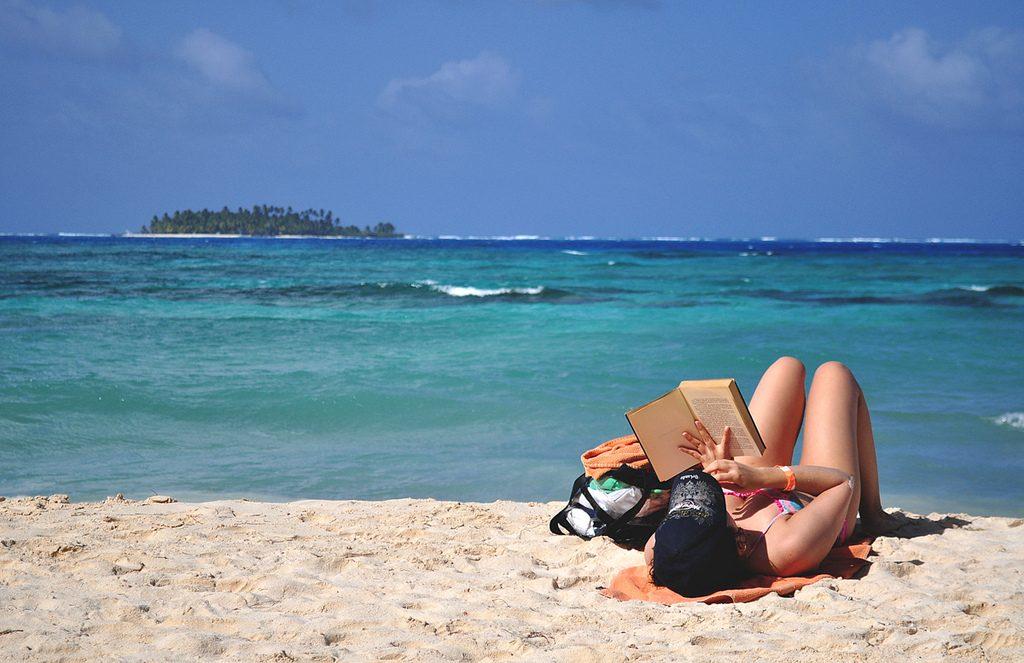 Des vacances sans mal de dos