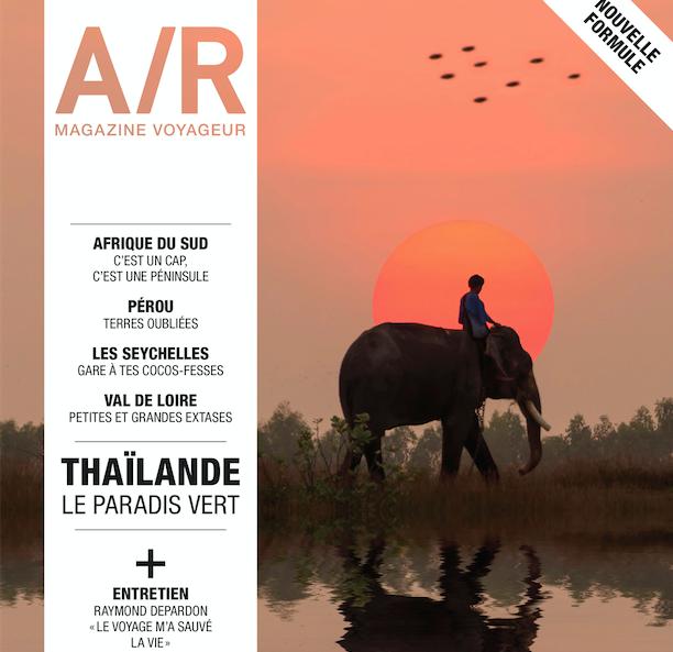 Thaïlande, le paradis vert