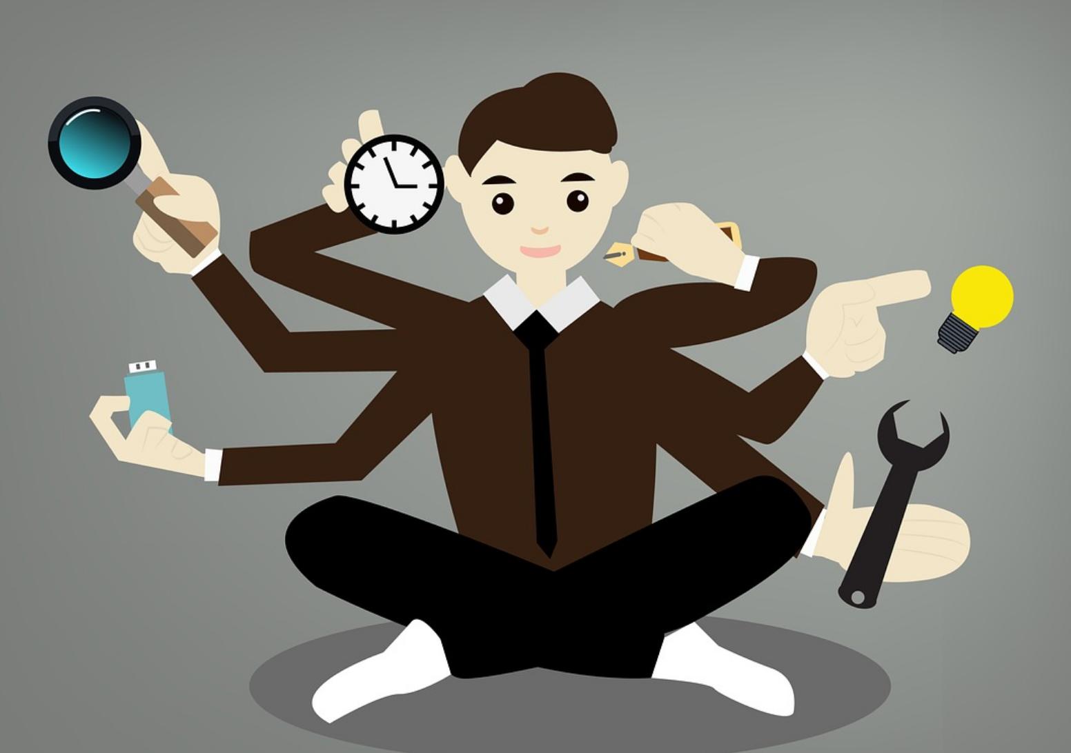 Comment cumuler plusieurs emplois