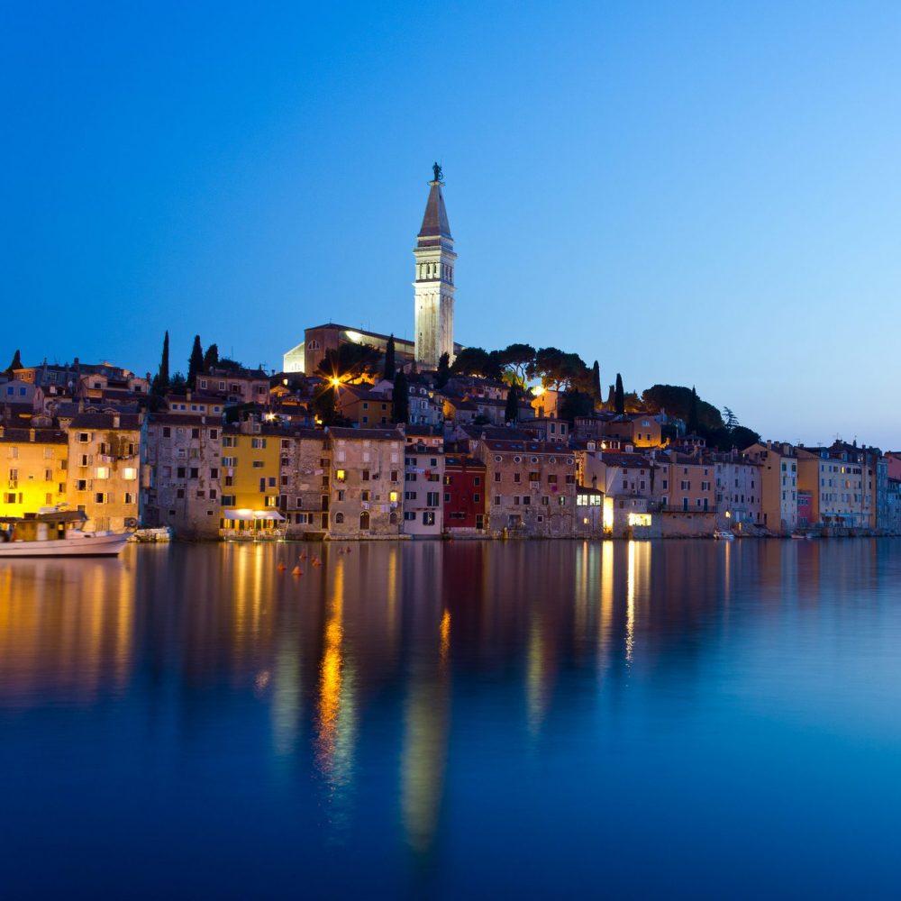 Istrie, la Croatie autrement