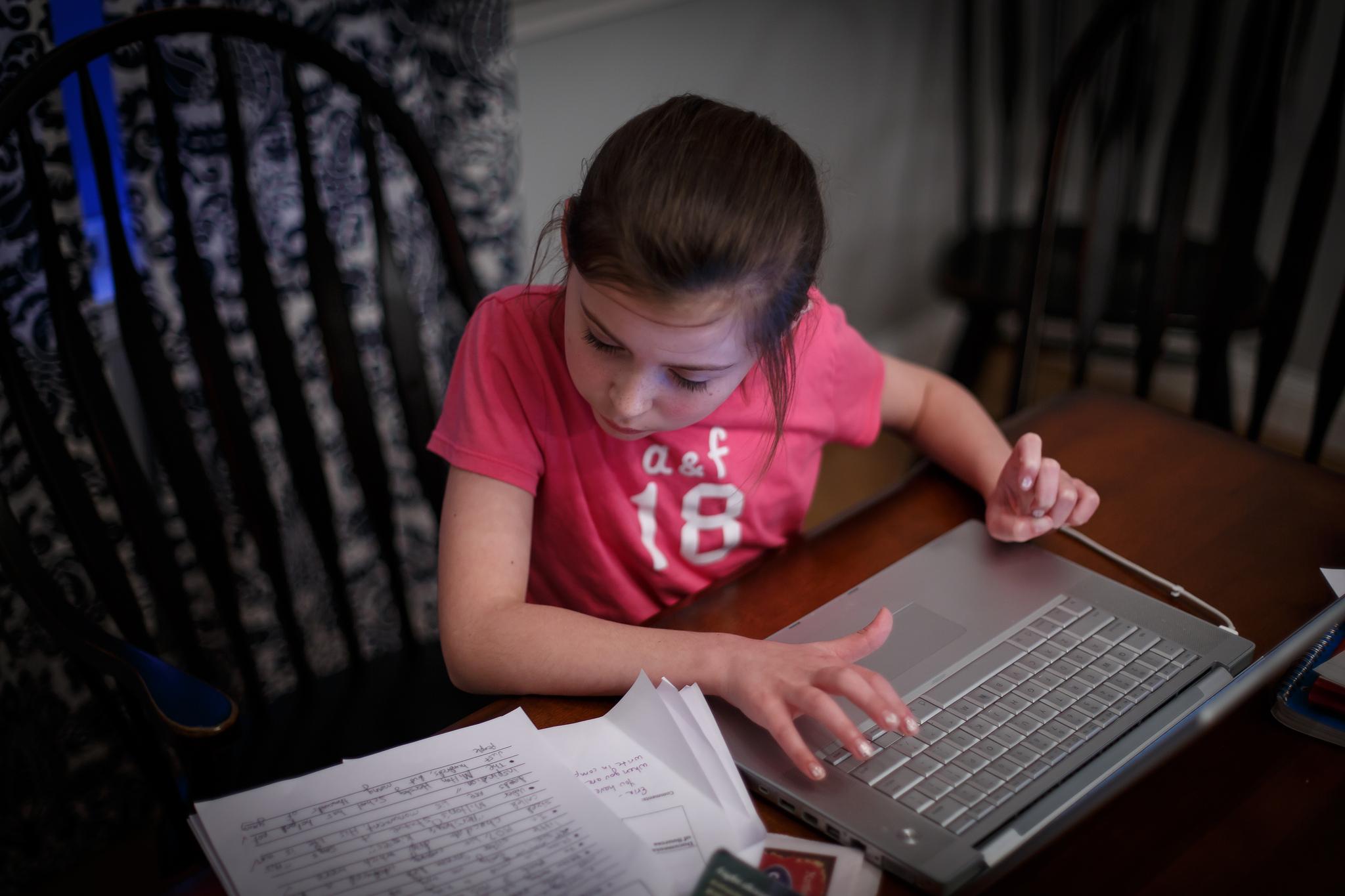 Faut-il supprimer les devoirs à la maison ?