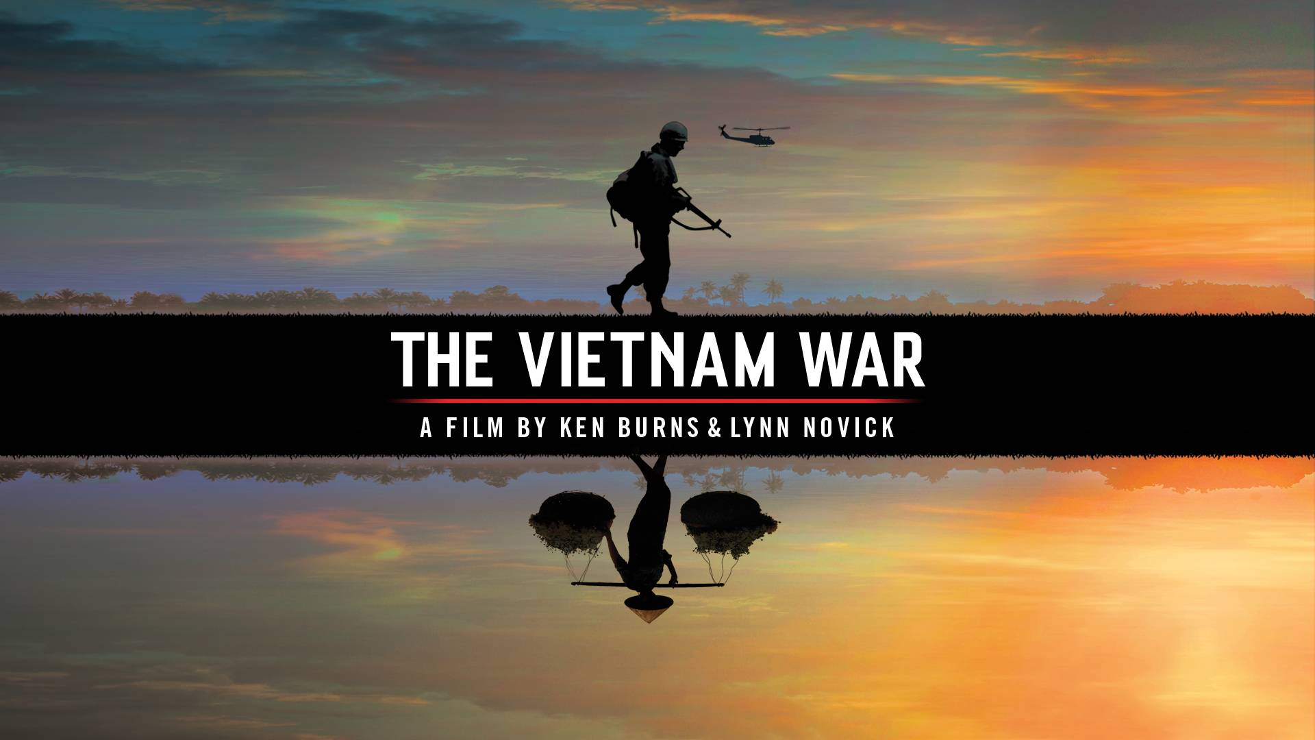 « Vietnam », série documentaire