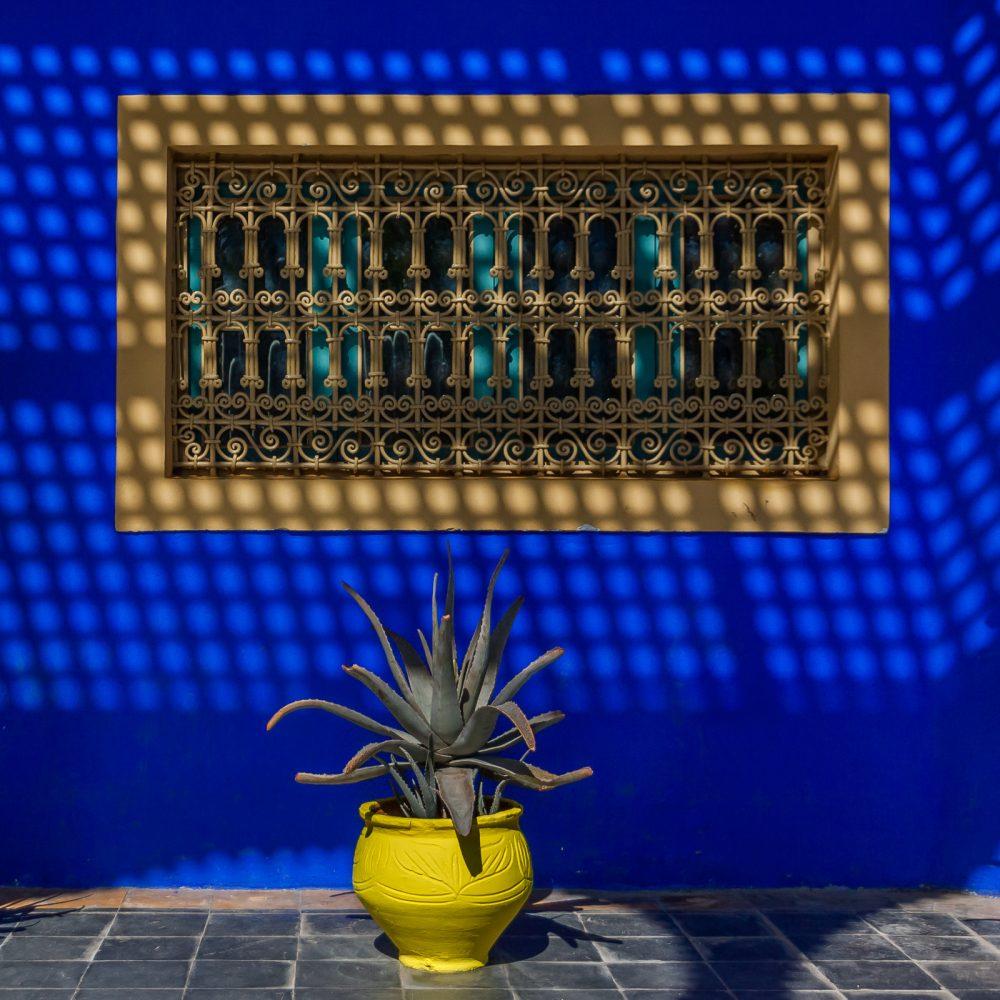 48H à Marrakech