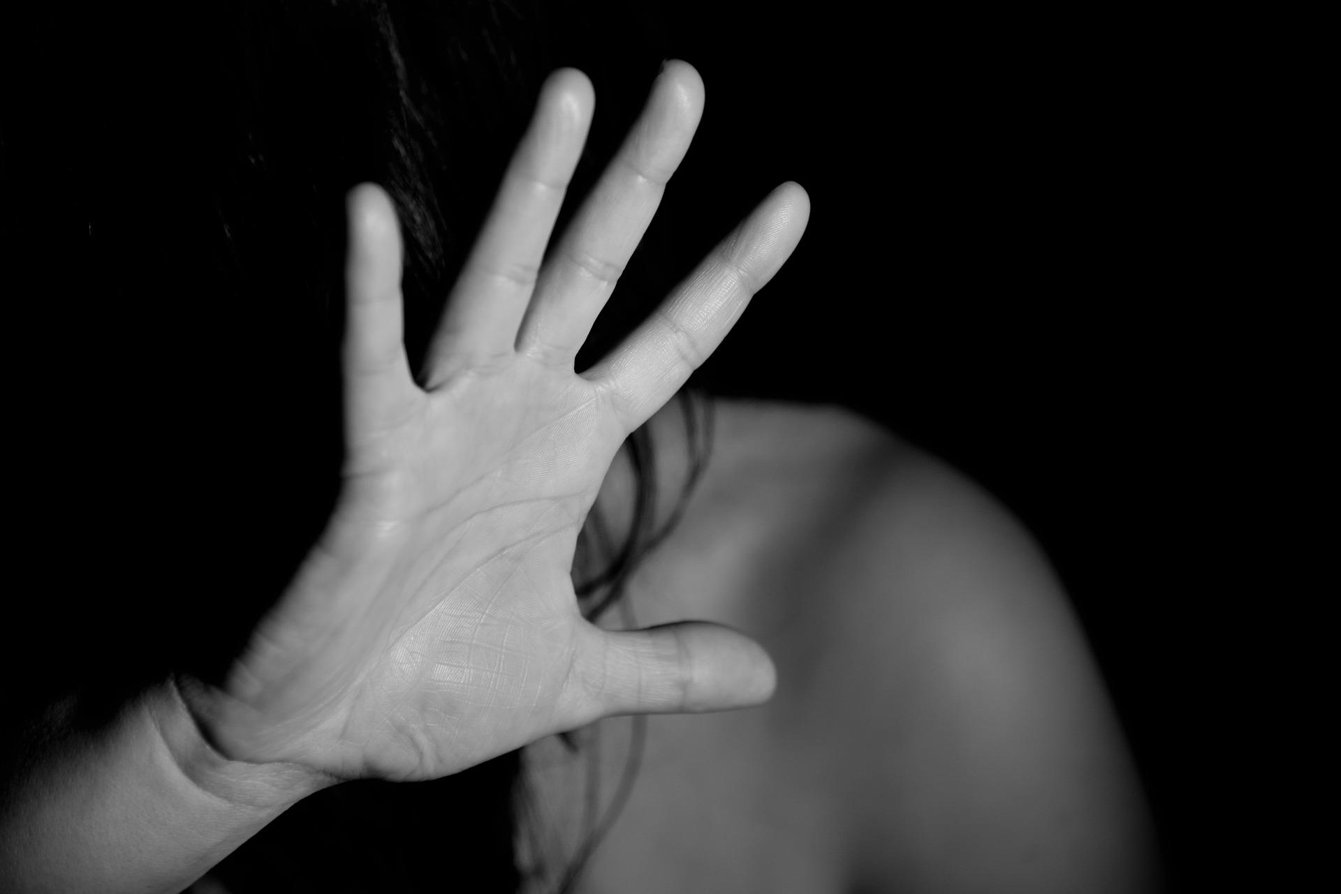 Quand le viol n'est plus un crime