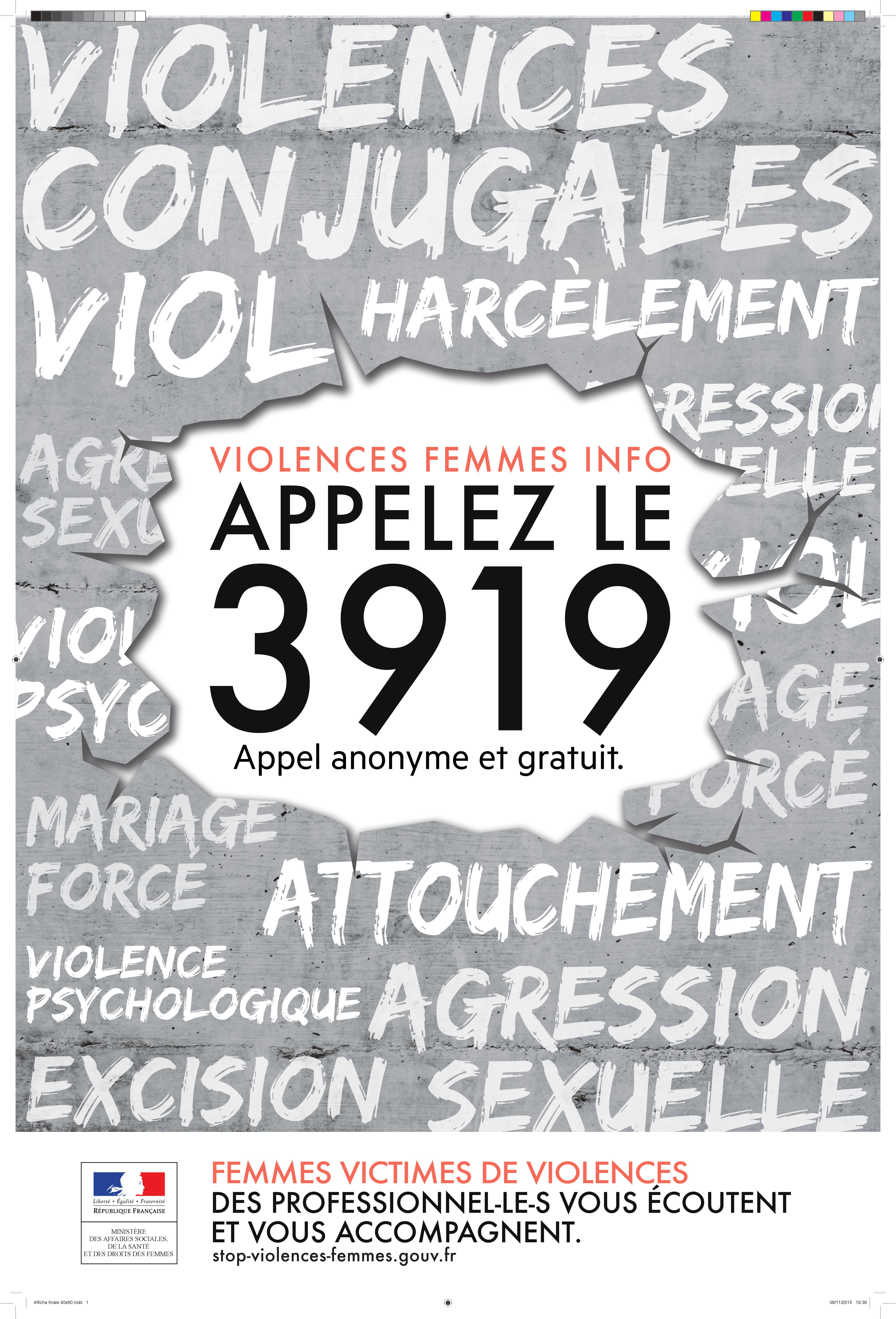 Violences conjugales: les femmes de gendarmes et de policiers luttent pour être protégées