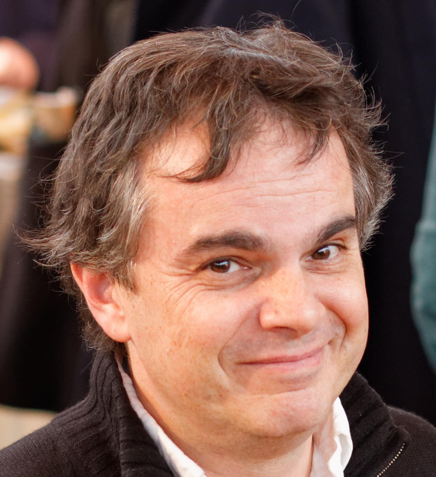 Alexandre Jardin, côté cour