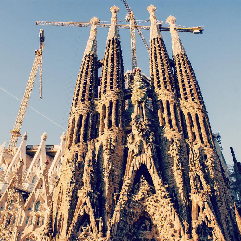La Sagrada Familia a enfin le permis