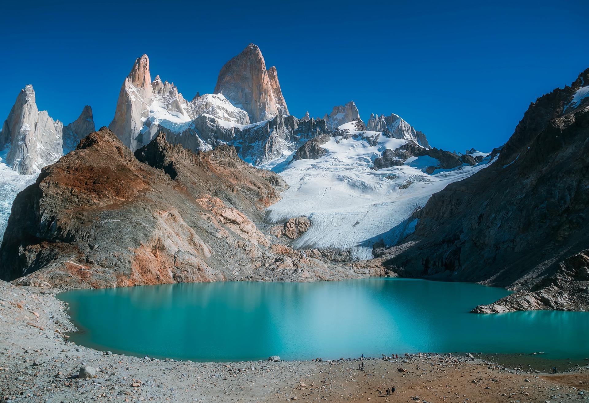 Patagonia, l'éthique de haute tenue