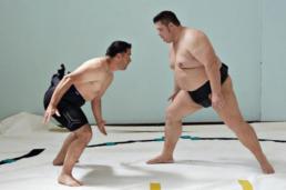 sumo - Patrick Swirc