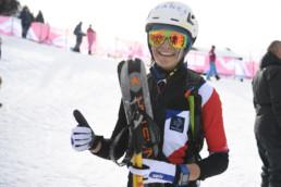 Margot Ravinel - CNOSF-KMSP