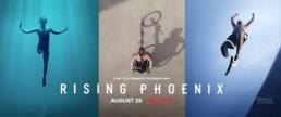 Rising Phoenix - critique Télérama