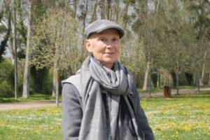 Marie-Aude Murail, Bonny-sur-Loire, 12 avril 2021