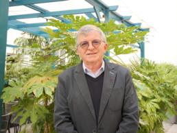 Jean-Paul Delahaye, à Paris, mercredi 22 septembre.